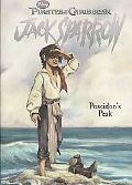 Poseidon's Peak (Pirates of the Caribbean, Jack Sparrow Series #11)