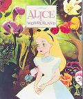 Walt Disney's Alice in Wonderland (custom pub for Nordstrom)