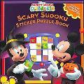 Scary Sudoku