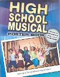High School Musical Poster Book (Scholastic/book club special market)