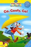 Go, Goofy,  Go!