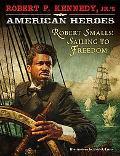 Robert Smalls, the Boat Thief