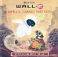 WALL-E Saves the Day