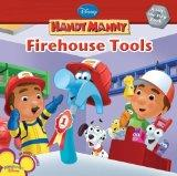 Firehouse Tools (Handy Manny Series)