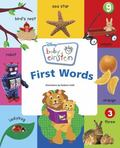 First Words (Baby Einstein Series)
