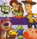 Toy Story Storybook Collection (Disney Storybook Collections)