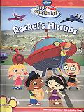 Rocket's Hiccups (Little Einsteins)