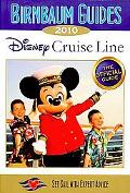 Birnbaum's Disney Cruise Line 2010