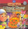 A Handy Manny Halloween