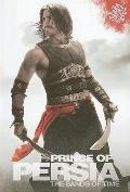 Prince of Persia: Junior Novel (Junior Novelization)