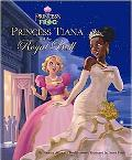 The Princess and the Frog: Princess Tiana and the Royal Ball