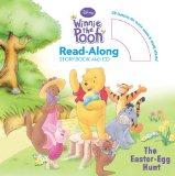 Winnie the Pooh: The Easter Egg Hunt Read-Along Storybook and CD