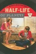 Half-Life of Planets