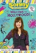 Sonny With A Chance #1: Welcome to Hollywood!