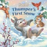 Disney Bunnies: Thumper's First Snow