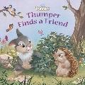 Disney Bunnies: Thumper Finds a Friend