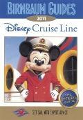 Birnbaum's Disney Cruise Line 2011