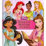 Disney Princess Bedtime Stories