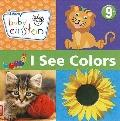 I See Colors (Disney: Baby Einstein)