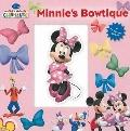 Minnie's Bowtique