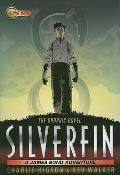 SilverFin: The Graphic Novel (A James Bond Adventure)
