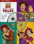 Rootin'-Tootin' Tales