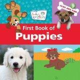 Baby Einstein: First Book of Puppies