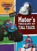 Cars Toons : Mater's Treasury of Tall Tales - A Cars Toons Treasury