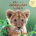 African Cats: A Lions Pride