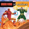 Invincible Iron Man vs. the Mandarin