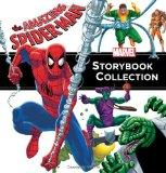 Amazing Spider-Man Storybook Collection