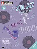 Soul Jazz 10 Favorite Tunes