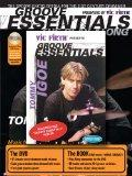 Tommy Igoe - Groove Essentials MP3 Format (CD-ROM)