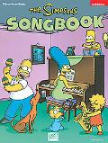 Simpsons Songbook