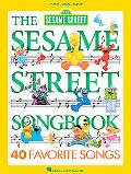 The Sesame Street Songbook