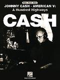 Johnny Cash- American V A Hundred Highways