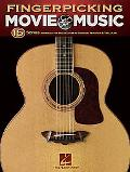 Fingerpicking Movie Music: 15 Songs Arranged for Solo Guitar