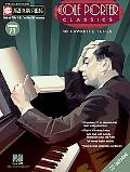 Cole Porter Classics: Jazz Play-along Volume 71