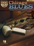 Chicago Blues : Harmonica Play-along Volume 9