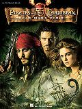 Pirates of the Caribbean:Dead Man's Chest Easy Piano Solo