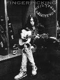 Neil Young - Greatest Hits: Fingerpicking Guitar Series