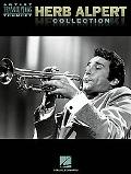 Herb Alpert Collection: Trumpet Artist Transcriptions