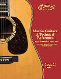 Martin Guitars: A Technical Reference: Book 2, Vol. 2