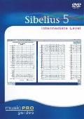 Sibelius 5 Intermediate Level