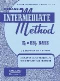 Rubank Intermediate Method - Eb or BBb Bass