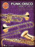 Funk/Disco Horn Section: Transcribed Horns