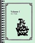 The Real Book - Volume 1 - Low Voice (Fake Book)
