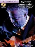 Tommy Emmanuel : A Step-by-Step Breakdown of His Guitar Styles and Techniques