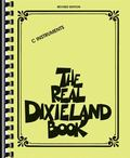 The Real Dixieland Book: C Instruments (Fake Book)