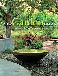New Garden Design: Inspiring Private Paradises